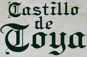 CASTILLO DE TOYA