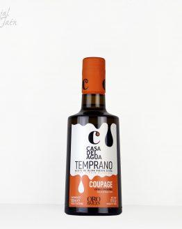 Casa del Agua Temprano - El Trujal de Jaén