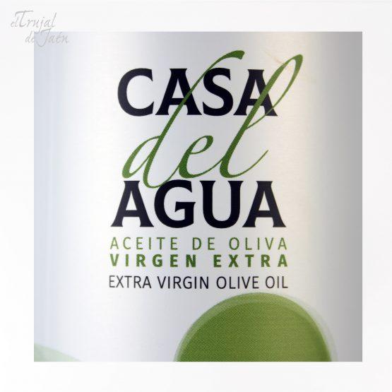 Casa del Agua Picual - El Trujal de Jaén