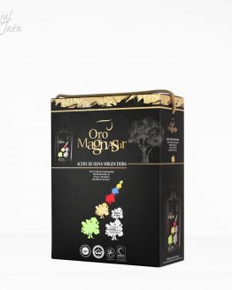 Oro Magnasur - El Trujal de Jaén