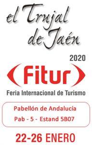 El Trujal de Jaen en Fitur 2020
