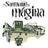 SANTUARIO DE MÁGINA
