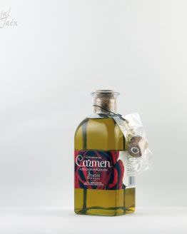 Carmen Suave - El Trujal de Jaén