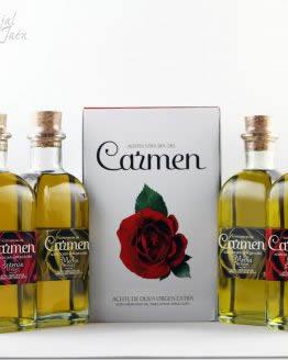 Carmen - El Trujal de Jaén