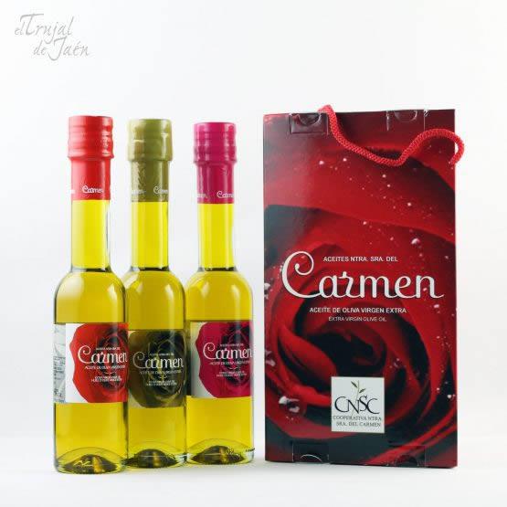 Carmen Lírica - El Trujal de Jaén