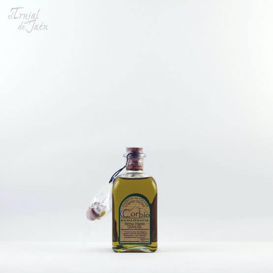 Corbío - El Trujal de Jaén
