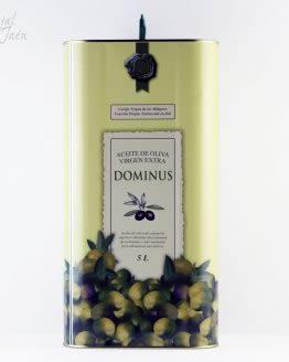 Dominus Reserva Familiar - El Trujal de Jaén