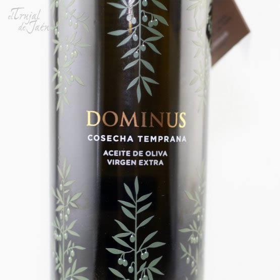 Dominus Cosecha Temprana - El Trujal de Jaén