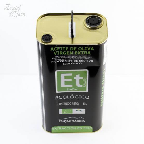 Eretru Selección Ecológico - El Trujal de Jaén