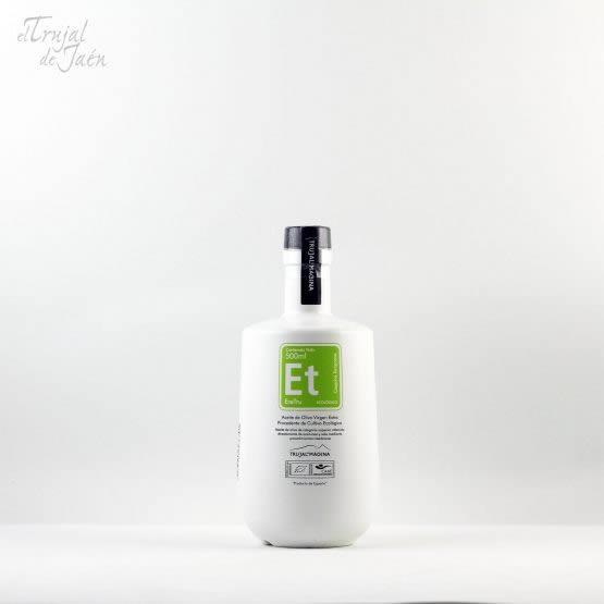 Eretru Cosecha Temprana Ecológico - El Trujal de Jaén