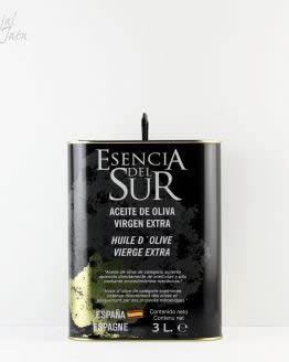 Esencia del Sur - El Trujal de Jaén