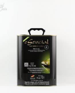 Esencial - El Trujal de Jaén