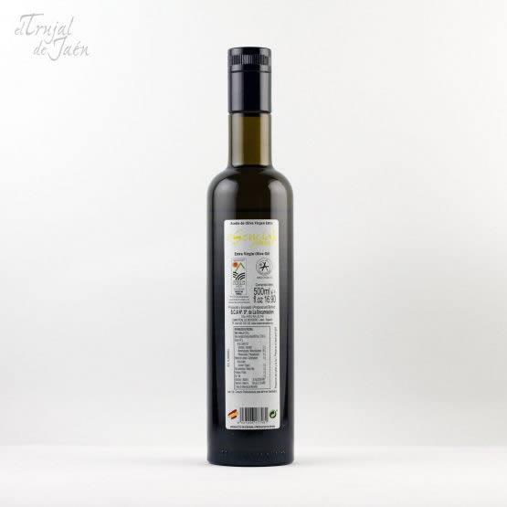 Esencial Gourmet Picual - El Trujal de Jaén