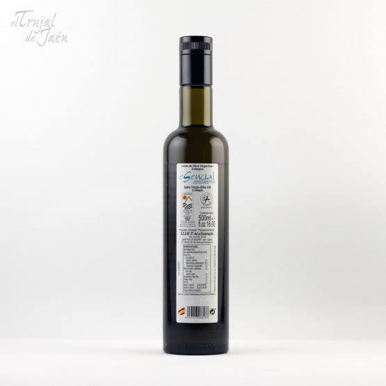 Esencial Gourmet Nature - El Trujal de Jaén