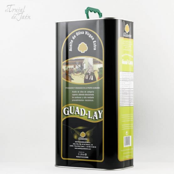 Guad-Lay - El Trujal de Jaén