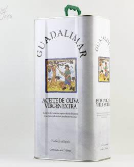 Guadalimar - El Trujal de Jaén