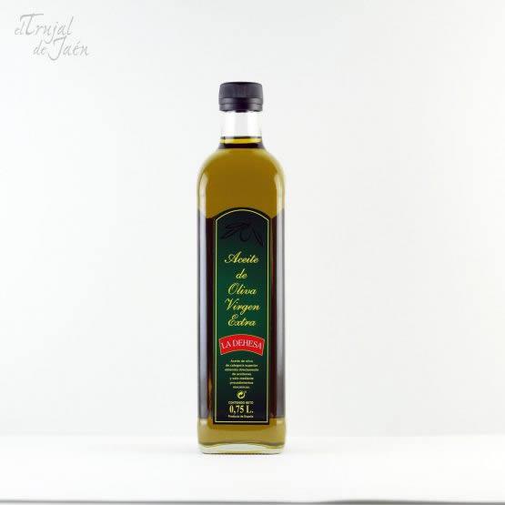 La Dehesa - El Trujal de Jaén