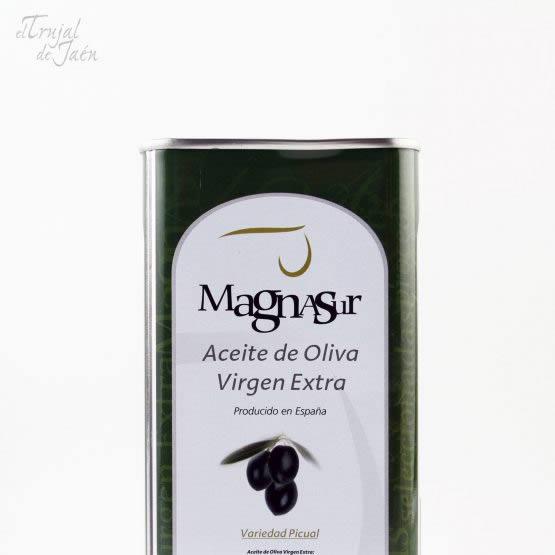 Magnasur - El Trujal de Jaén