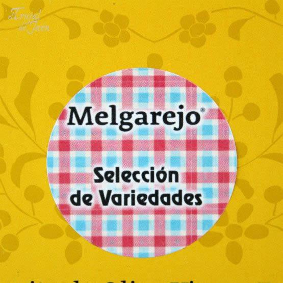 Melgarejo Selección - El Trujal de Jaén