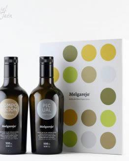 Melgarejo Premium - El Trujal de Jaén