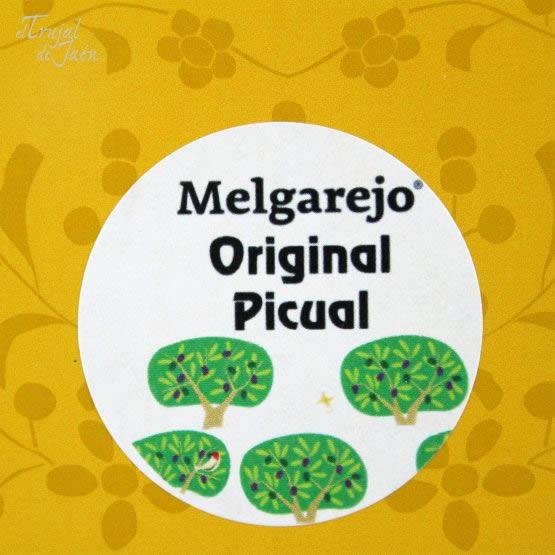Melgarejo Original - El Trujal de Jaén