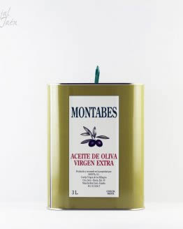 Montabes - El Trujal de Jaén
