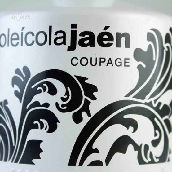 Oleícola Jaén Coupage - El Trujal de Jaén