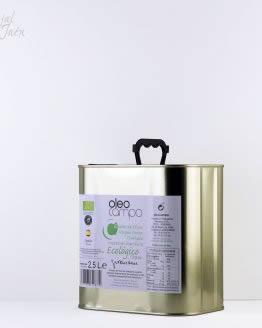 Oleocampo Premium Ecológico - El Trujal de Jaén