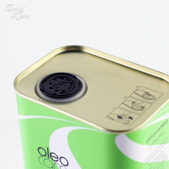 Oleocampo Premium - El Trujal de Jaén