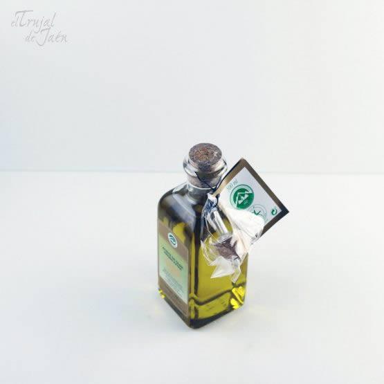 Olivo de Cambil - El Trujal de Jaén