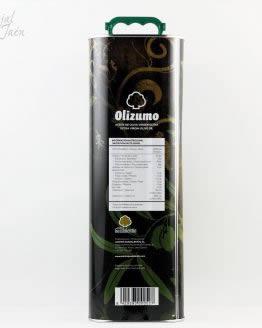 Olizumo - El Trujal de Jaén