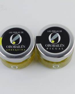Oro Bailén - El Trujal de Jaén