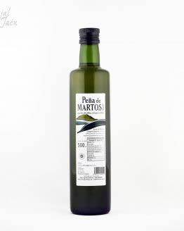 Peña de Martos - El Trujal de Jaén