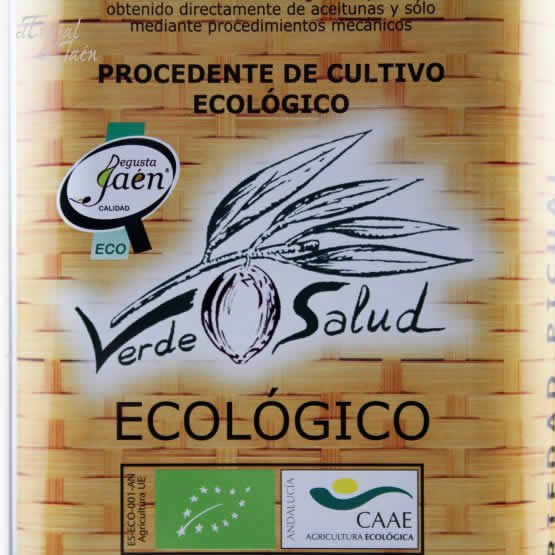 Verde Salud - El Trujal de Jaén